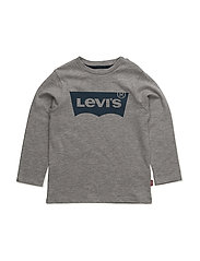 LS-TEE NOS - CHINA GREY