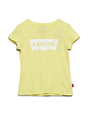 SS TEE MIKA - MID YELLOW
