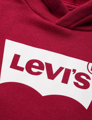 Levi's - SWEAT SHIRT - kapuzenpullover - levis red/ white - 2