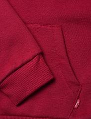 Levi's - SWEAT SHIRT - kapuzenpullover - levis red/ white - 3
