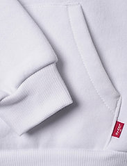 Levi's - SWEAT SHIRT - kapuzenpullover - white - 3