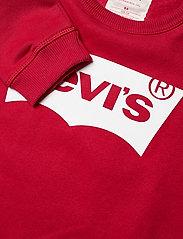 Levi's - SWEAT SHIRT - sweatshirts - levi's red/white - 2