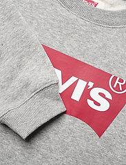 Levi's - LVB-BATWING CREWNECK SWEATSHIRT - sweat-shirt - peche - 2
