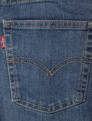 Levi's - LVB-511 SLIM FIT JEANS - jeans - yucatan - 4