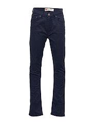 510 Sueded Pant - DRESS BLUES