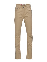 510 Sueded Pant - HARVEST GOLD