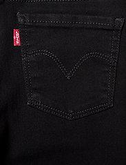 Levi's - Pull-On Legging - jeans - noir - 3