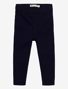 PULL-ON JEGGING - jeans - new rinse