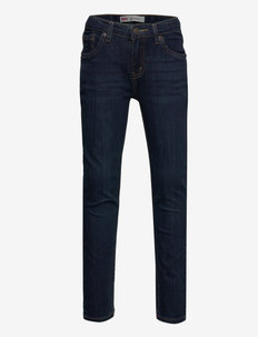 510 BI-STRETCH JEAN - jeans - big sur