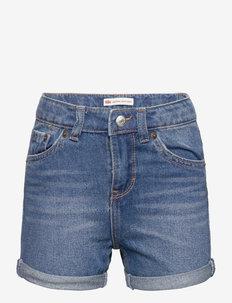 LVG GIRLFRIEND SHORTY SHORT - shorts - evie
