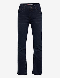512 SLIM TAPER JEAN - jeans - rocket man