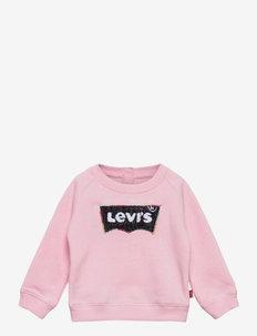 CREW - sweatshirts - rose shadow