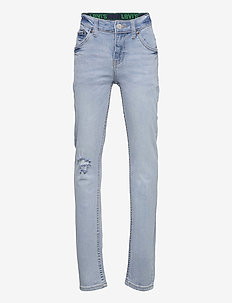 LVB 510 ECO SOFT PERFORMANCE J - jeans - superfly