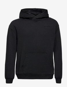 LVB RELAXED CORE PULLOVER HD - hoodies - black