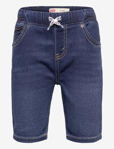 LVB SKINNY DOBBY SHORT - shorts - prime time