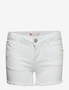 SHORT MARDI - WHITE