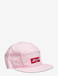 CAP CAPTAB - LIGHT PINK