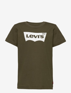 TEE-SHIRT - korte mouwen - olive night
