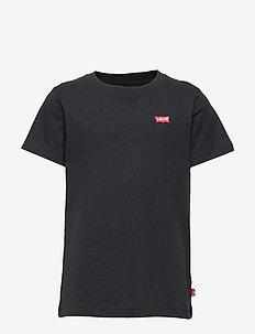 TEE-SHIRT - short-sleeved - noir