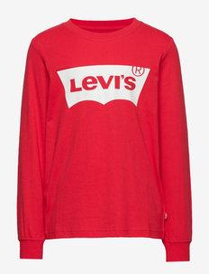 TEE-SHIRT - LEVI'S RED/WHITE