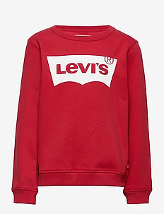 SWEAT SHIRT - sweaters - levi's red/white