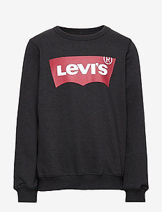 SWEAT SHIRT - sweat-shirt - noir