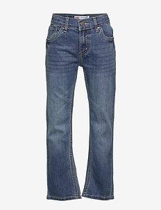 511 Slim Fit Jean - dżinsy - yucatan