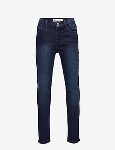 720 High-Rise Super Skinny - jeans - night bird