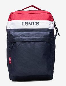 BAG - DRESS BLUES