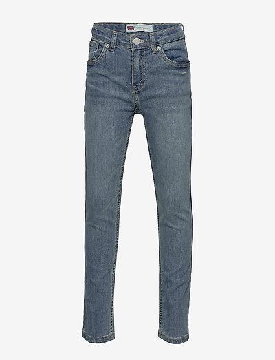 LVB-510 SKINNY FIT JEANS - jeans - burbank