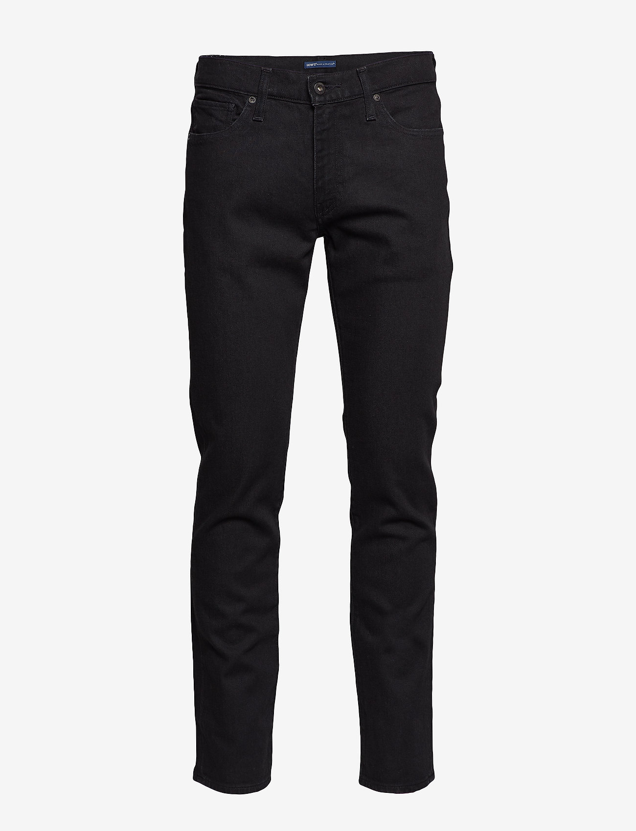 Levi's Made & Crafted - LMC 511 LMC BLACK RINSE 1 - slim jeans - blacks - 0