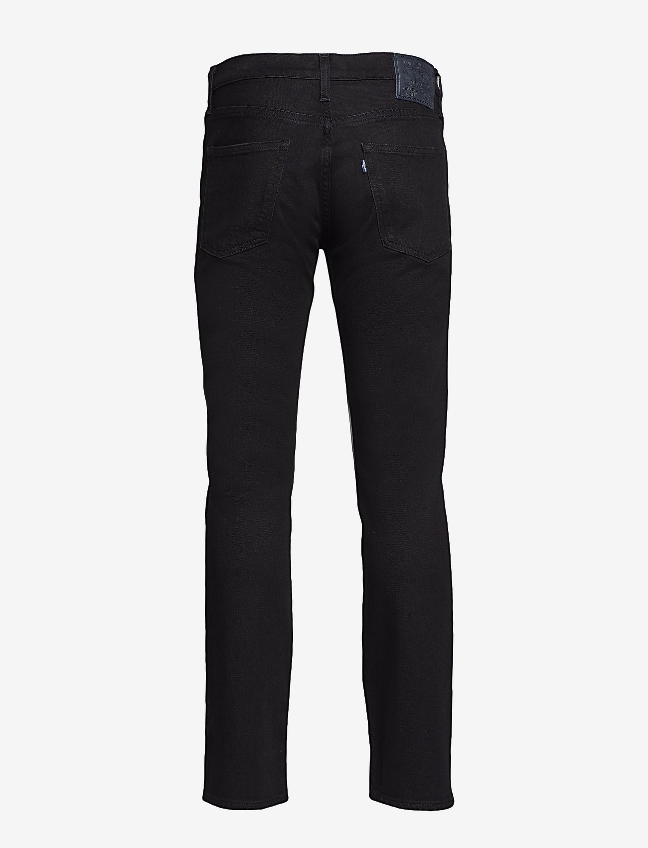 Levi's Made & Crafted - LMC 511 LMC BLACK RINSE 1 - slim jeans - blacks - 1