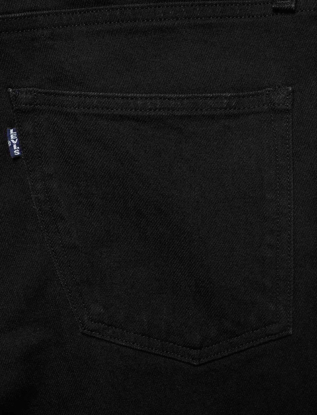 Levi's Made & Crafted - LMC 511 LMC BLACK RINSE 1 - slim jeans - blacks - 4