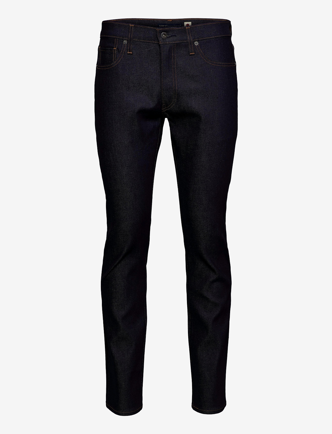 Levi's Made & Crafted - LMC 511 LMC CRISP MOJ - slim jeans - dark indigo - flat finish - 0