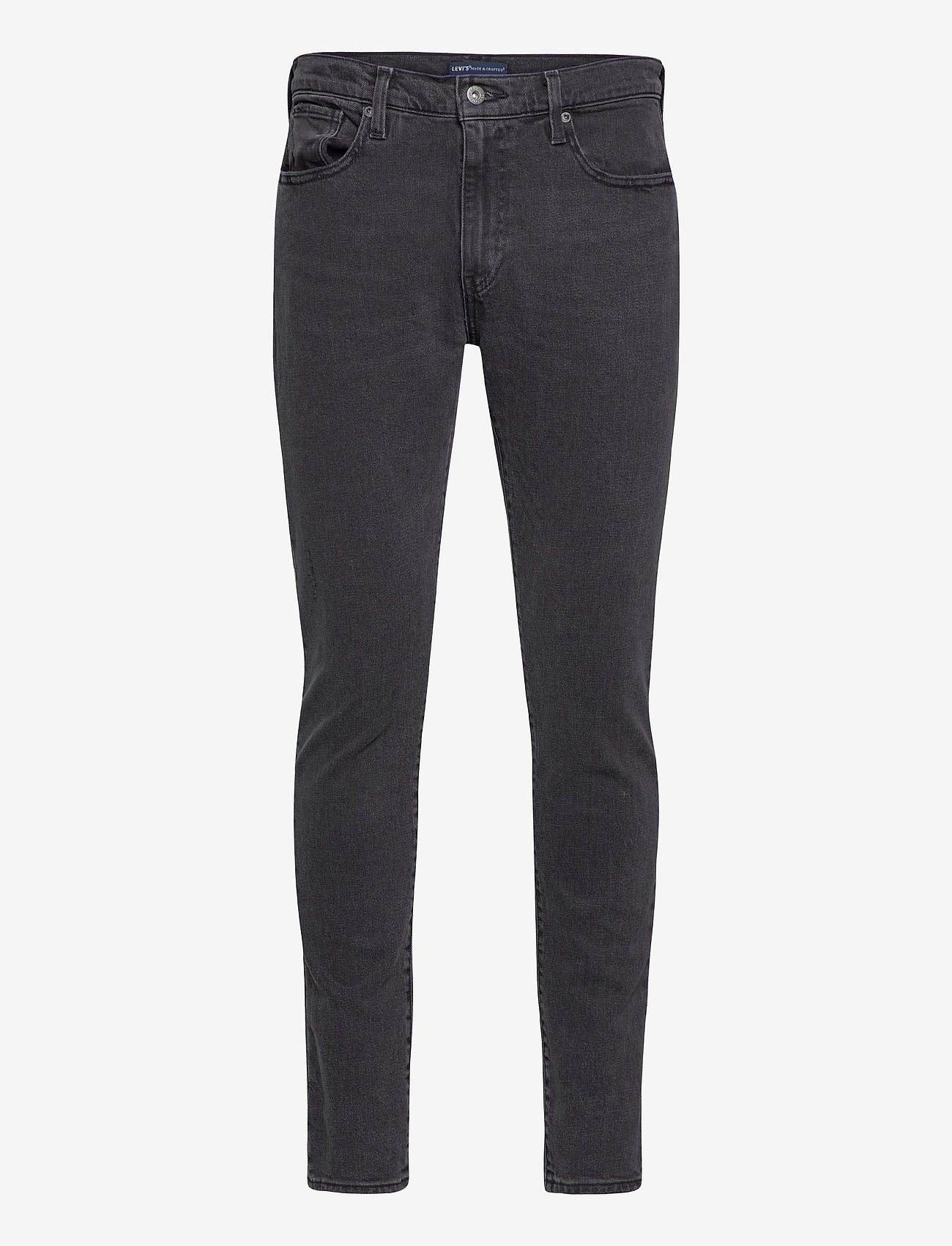 Levi's Made & Crafted - LMC 512 LMC BLACK SPARROW - slim jeans - blacks - 0