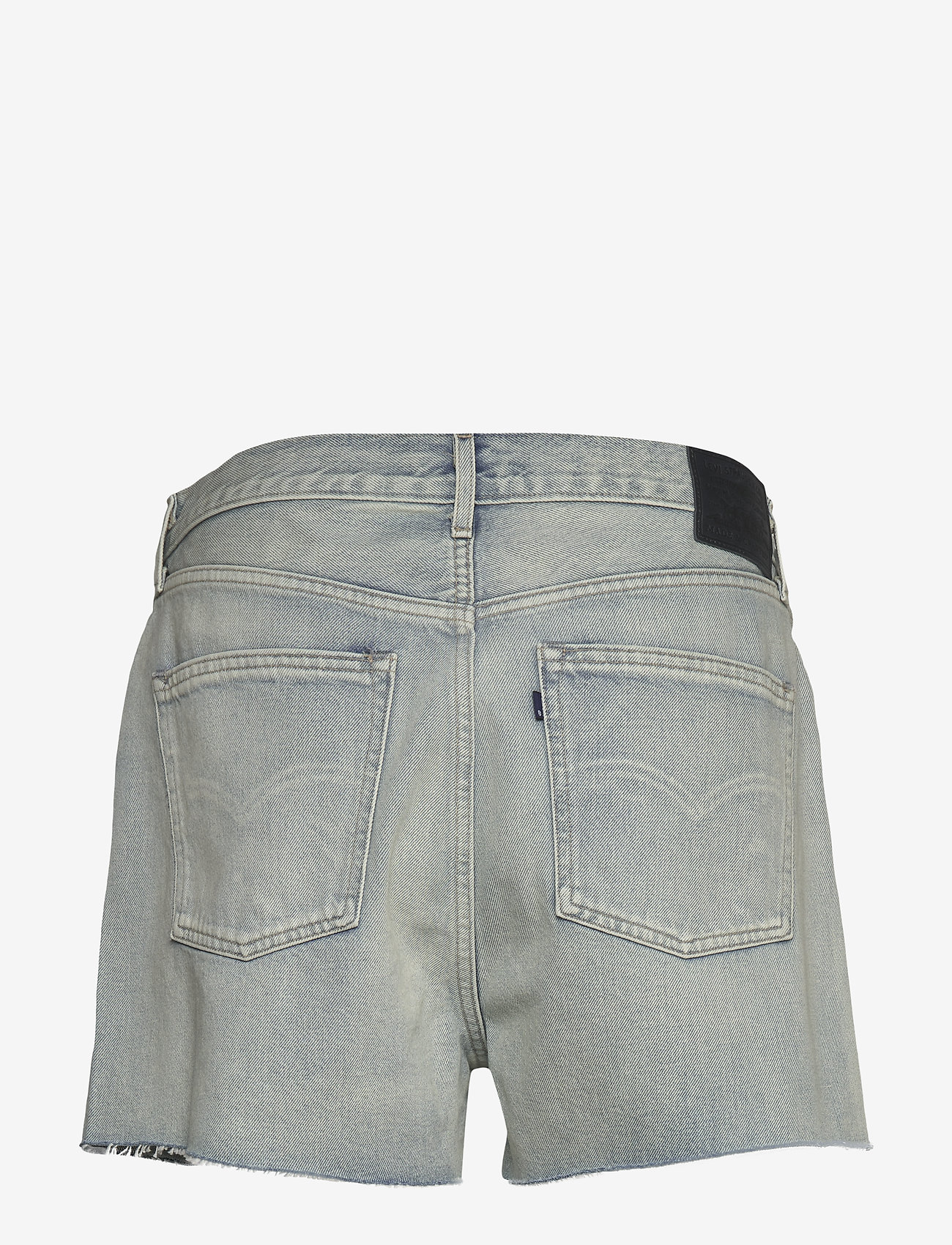 Levi's Made & Crafted Lmc Cinched Tab Short Leis - Shorts