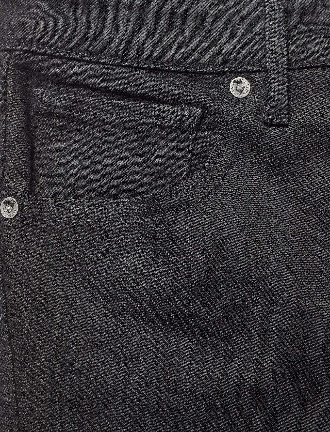 Levi's Made & Crafted - LMC 721 LMC STAY BLACK - skinny jeans - blacks - 2