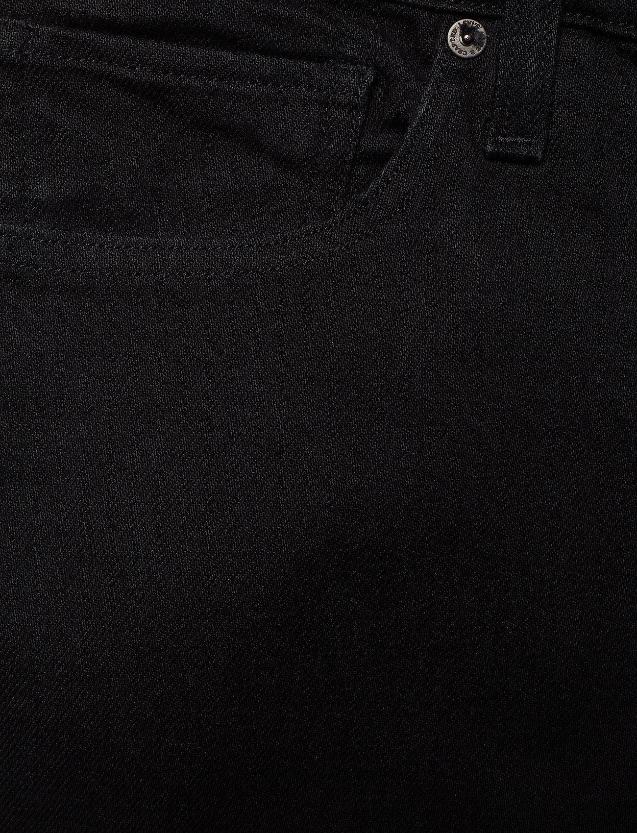 Levi's Made & Crafted - LMC 511 LMC BLACK RINSE 1 - slim jeans - blacks - 2