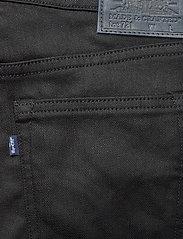 Levi's Made & Crafted - LMC 721 LMC STAY BLACK - skinny jeans - blacks - 4