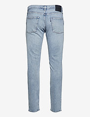 Levi's Made & Crafted - LMC 511 LMC HORIZONS - slim jeans - light indigo - worn in - 1