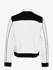 Levi's Made & Crafted - LMC BOXY TYPE III LMC KREMLIN - vestes en jean - multi-color - 1