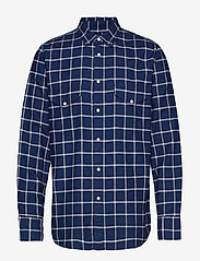 Levi's Made & Crafted - LMC WESTERN SHIRT LMC TWISTER - checkered shirts - multi-color - 0