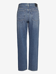 Levi's Made & Crafted - LMC THE COLUMN LMC SAPPHIRE - mom jeans - blacks - 1