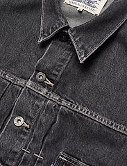 Levi's Made & Crafted - LMC BOXY TYPE II TRUCKER LMC L - jeansjacken - blacks - 2