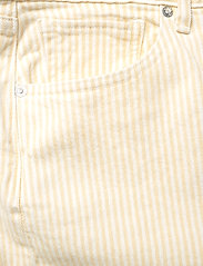 Levi's Made & Crafted - LMC PIPE STRAIGHT LMC SOLEIL - straight regular - yellows/oranges - 2