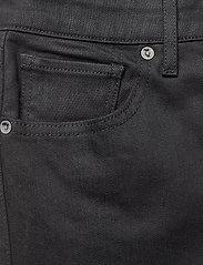 Levi's Made & Crafted - LMC 721 LMC STAY BLACK - skinny farkut - blacks - 2