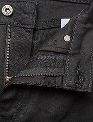 Levi's Made & Crafted - LMC 721 LMC STAY BLACK - skinny farkut - blacks - 3