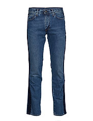 Lmc 511 Lmc Allende Slimmade Jeans Blå LEVI'S MADE & CRAFTED