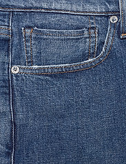 Levi's Made & Crafted - LMC 511 LMC DIEGO - slim jeans - med indigo - worn in - 2