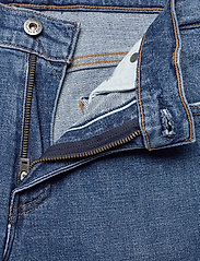 Levi's Made & Crafted - LMC 511 LMC DIEGO - slim jeans - med indigo - worn in - 3